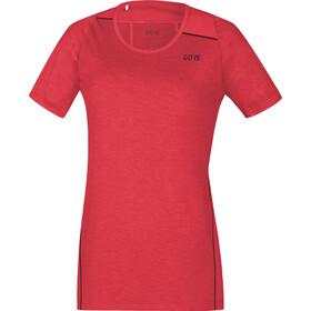 GORE WEAR R3 Camiseta Mujer, hibiscus pink